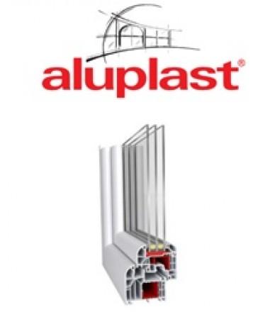 Aluplast ideal 8000 / 4mf-14Ar-4-16-4