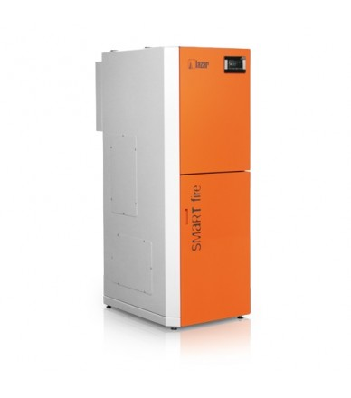 HKS LAZAR SmartFire 11kW/400L