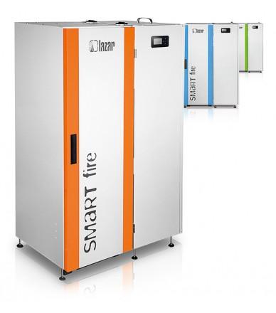 HKS LAZAR SmartFire 11kW/50L COMPACT