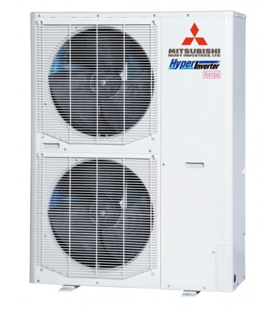 HeatGuard 125 SX (Y) (W)