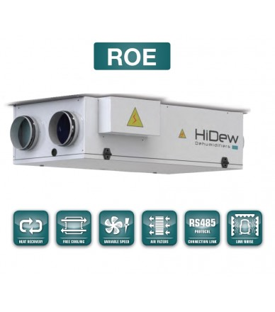 HiDew ROE 020