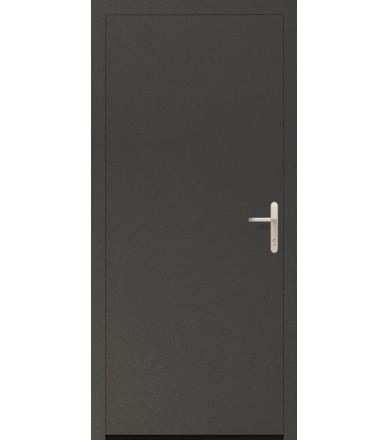 Вхідні двері Thermo65, мотив 010