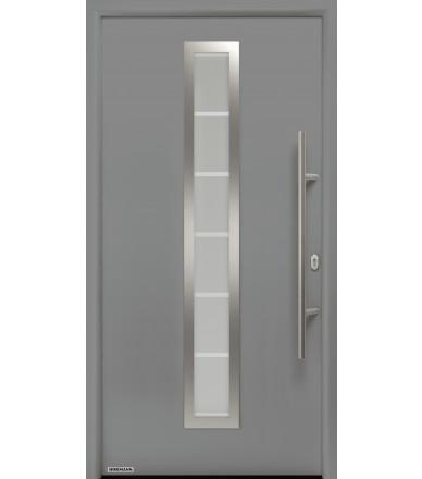 Вхідні двері Thermo65, мотив 700 S