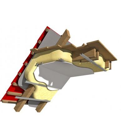 ICYNENE H2Foam FORTE MD-R-210 (200 мм)