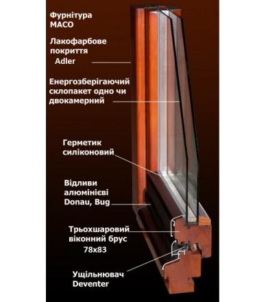 Wood (Eurobrus) 78 / 4і-12-4-12-4і