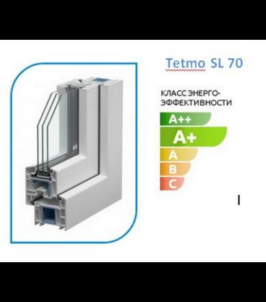 Termo SL 70 / 4mf-10TdAr-4-10TdAr-4i