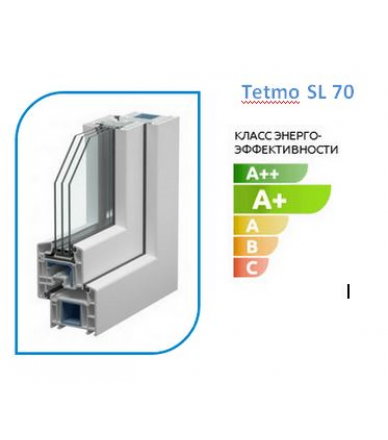 Termo SL 70 / 4mf-14Ar-4-14Ar-4i