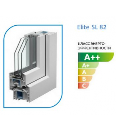 Elite SL 82 / 4mf-16Ar-4-16Ar-4i