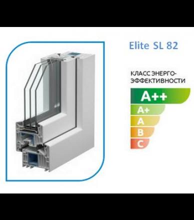 Elite SL 82 / 4i-16TdAr-4-16TdAr-4i