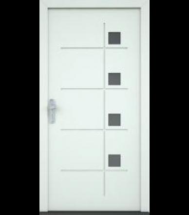 Kantal - ALU Design BARBARA AD
