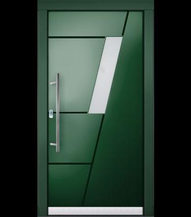 Kantal - ALU Design MARGOT AD