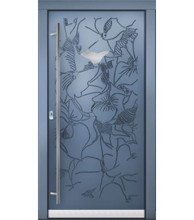 Kantal - ALU Design CHARLOTTE AD