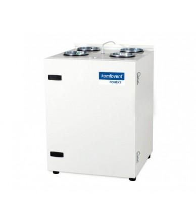 Komfovent  Domekt CF 400 V