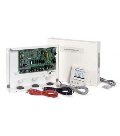 Автоматичний терморегулятор PAC-IF061B-E