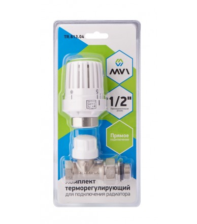 MVI - TR.613.04