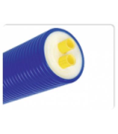 Microflex DUO PRIMO 125/2 x 25/2.3 CH PN 6