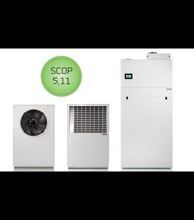 Сompact P Cooling AIR 9