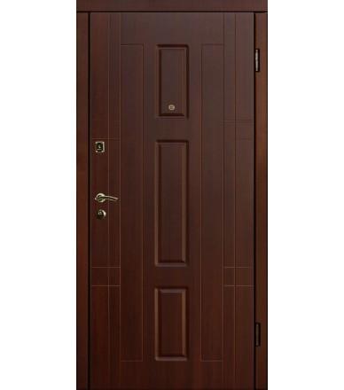 """Двері Новий Світ -""""Лідер-2"""" - фасон """"Форт"""""""