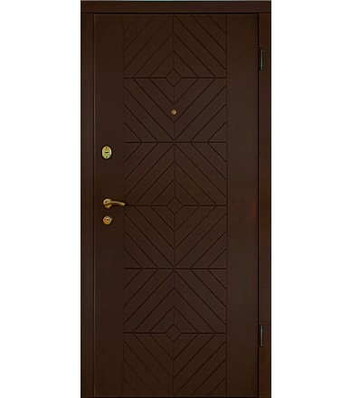 """Двері Новий Світ -""""Лідер-2"""" - фасон """"Модель 8"""""""