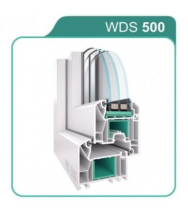 WDS 500 / 4i-10Ar-4-10Ar-4i