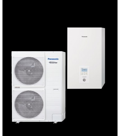Panasonic Aquarea HIGH PERFORMANCE KIT-WC016H6E5