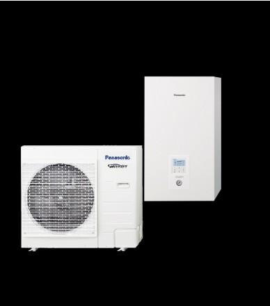 Panasonic Aquarea HIGH PERFORMANCE KIT-WC03H3E5
