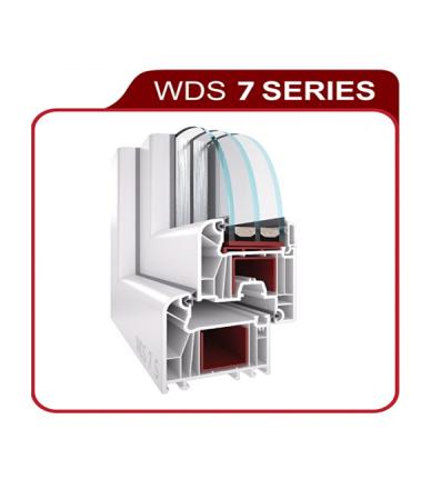 WDS 7 Series / 4i-10TdAr-4-10TdAr-4i