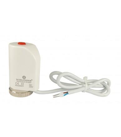 Сервопривід  230 V, IP50