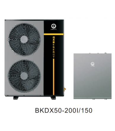New Energy  BKDX50-200I/150II