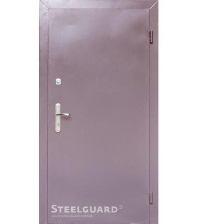 Двері Steelguard UN