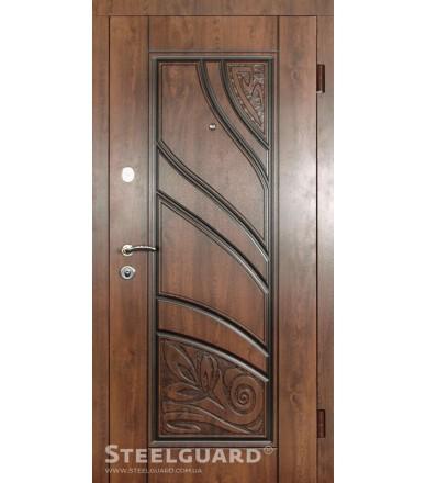 Двері Steelguard Spring