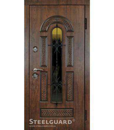 Двері Steelguard Vikont