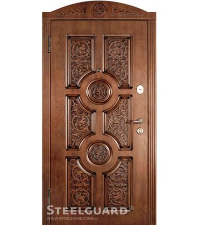 Двері Steelguard S-18