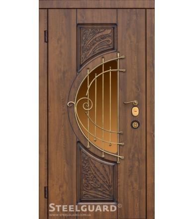Двері Steelguard Soprano