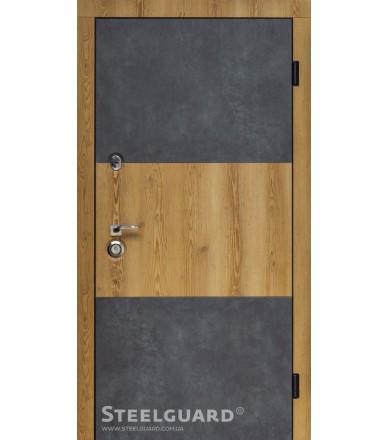 Двері Steelguard Vega
