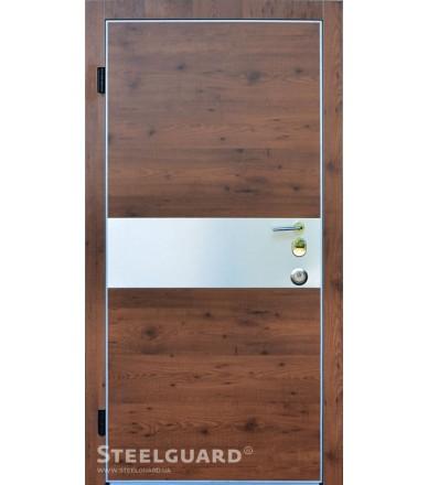 Двері Steelguard Sonora