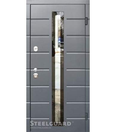 Steelguard Antifrost 20 Remsa Glass