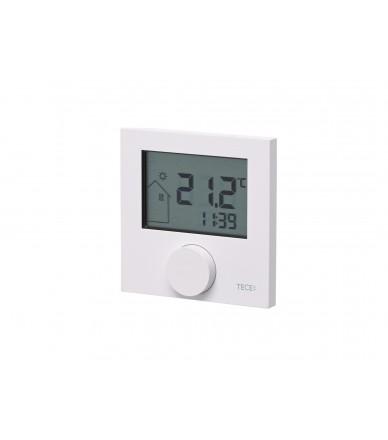 Кімнатний терморегулятор теплої підлоги RT-A 230, з рідкокристалічним дисплеєм
