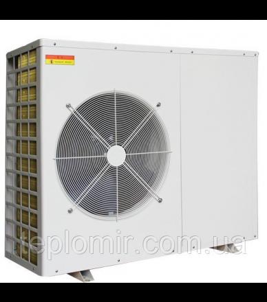 Тепловий насос TEPLOMIR TPF030DC/E