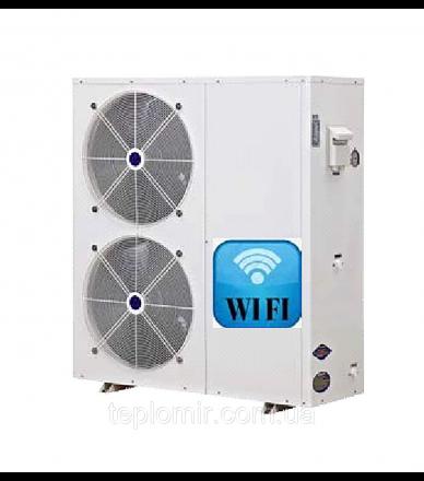 Тепловий насос TEPLOMIR TPF050DC/E
