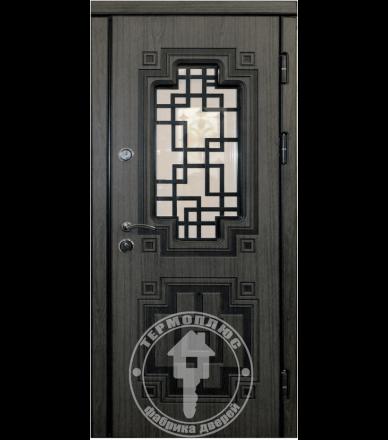 Двері ТермоПлюс Proteco 26