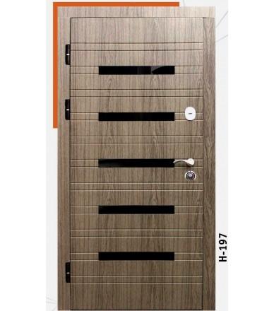 Двері ТермоПлюс ELIT H-197