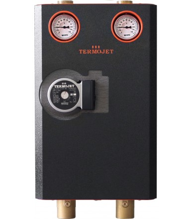 Termojet НГ-51 (Grundfos UPM3 Flex AS 32/75)