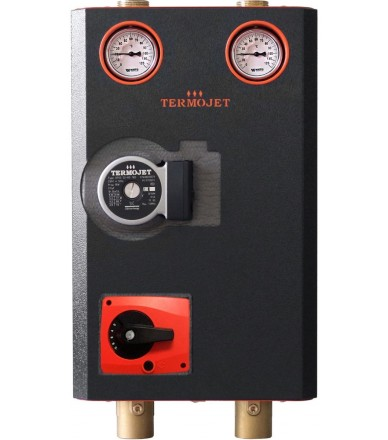 Termojet НГ-52 (Grundfos UPM3 Flex AS 32/75)