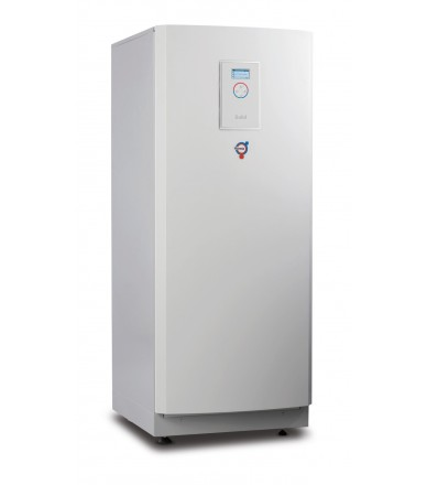 Thermia Solid Eco 22
