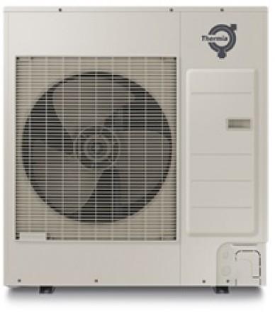 Thermia iTec 9 (3-400 В)