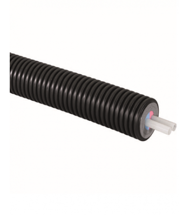Uponor PN6 VARIA Twin 2x25x2.3 mm