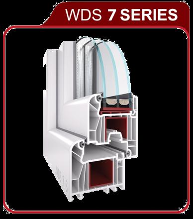 WDS 7series / 4i-10Ar-4-10Ar-4і
