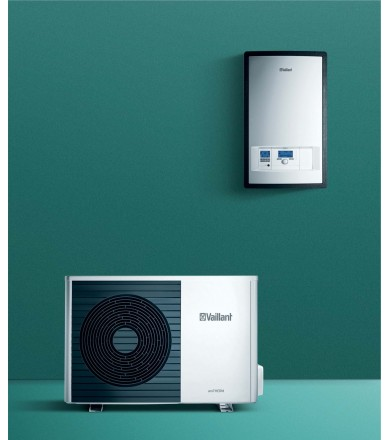 Vaillant aroTHERM VWL 55/5 AS 230V / VWL 57/5 IS