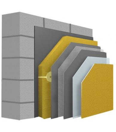 VARTEX THERM MW 100 (мінеральна вата)